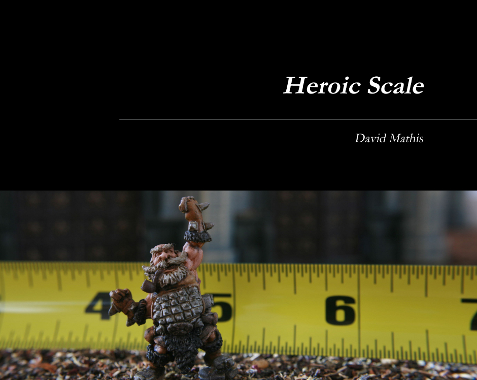 Heroic Scale