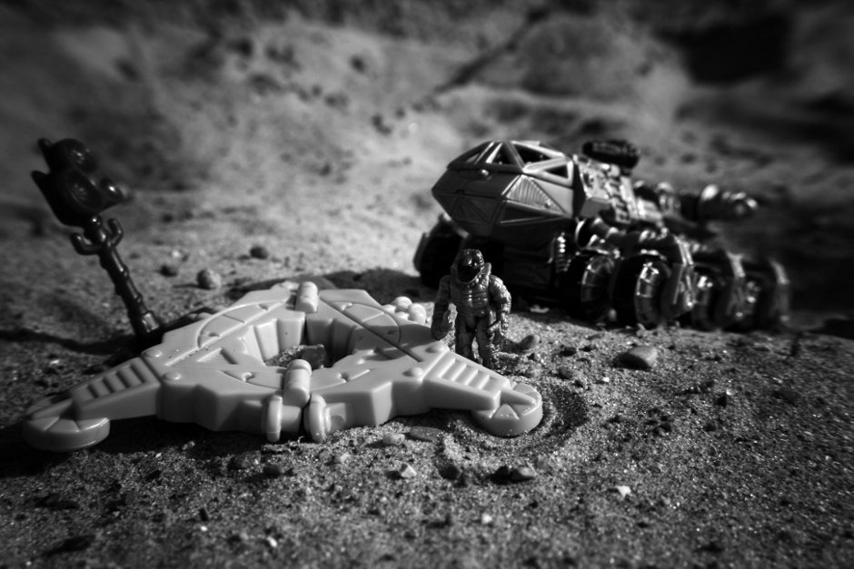 asteroid mining armageddon - photo #21